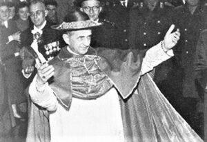Pablo VI Quién fue, biografía, pontificado, muerte, canonización, frases
