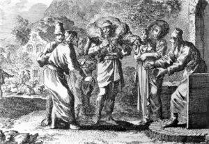 Parábola de la oveja perdida Resumen, personajes, enseñanza, explicación