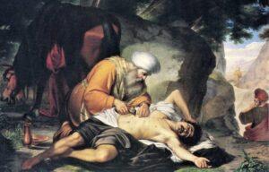 Parábola del buen samaritano Resumen, personajes, enseñanza, explicación