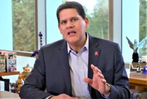 Reggie Fils-Aimé Quién es, biografía, presidencia de Nintendo, retirada, frases