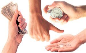 Riesgo de crédito | Qué es, características, tipos, factores, cálculo, ejemplo
