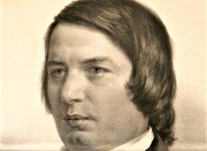 Robert Schumann Quién fue, qué hizo, biografía, estilo musical, obras, legado