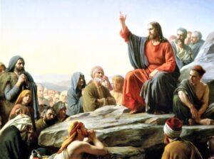 Sermón de la Montaña | Resumen, estructura, enseñanzas, explicación