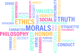 Valores éticos | Qué son, definición, características, tipos, fundamentales, ejemplos