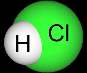 Ácido clorhídrico | Qué es, características, propiedades, usos, beneficios