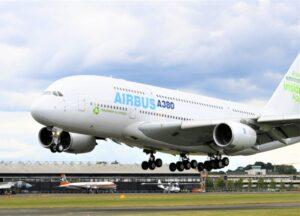 Airbus A380 | Qué es, características, especificaciones, diseño, variantes