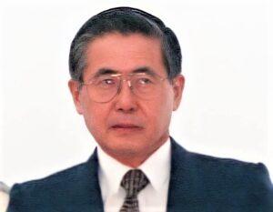 Alberto Fujimori | Quién fue, qué hizo, biografía, gobierno, aportaciones, obras