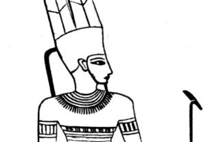 Amón | Quién fue, características, de qué era dios, poder, mito, templos