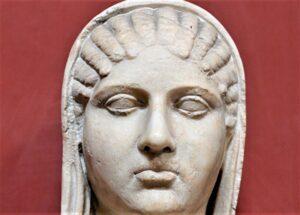 Aspasia de Mileto | Quién fue, biografía, pensamiento, aportaciones, obras, frases