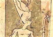 Atum Quién fue, características, de qué era dios, poder, mito, templos