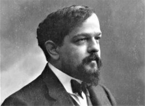 Claude Debussy | Quién fue, qué hizo, biografía, obras, composiciones, estilo