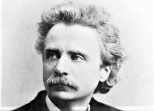 Edvard Grieg | Quién fue, qué hizo, biografía, obras, composiciones, estilo