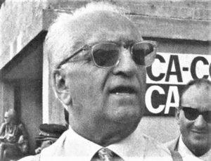 Enzo Ferrari Quién fue, qué hizo, biografía, muerte, carrera como piloto