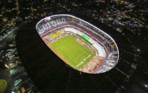 Estadio Azteca | Qué es, características, historia, ubicación, importancia