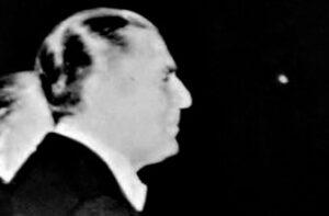 Fernando Belaúnde Terry   Quién fue, qué hizo, biografía, gobierno, aportaciones, obras