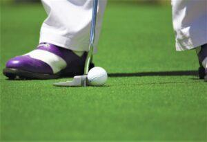 Golf | Qué es, características, historia, fundamentos, reglas, técnicas