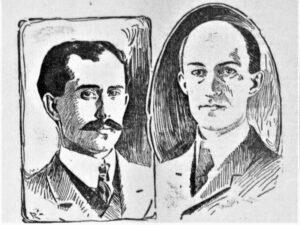 Hermanos Wright | Quiénes fueron, qué hicieron, biografía, inventos, primer vuelo