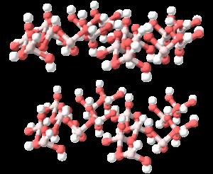 Hidróxido de aluminio Qué es, características, propiedades, estructura, riesgos