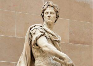 Julio César | Quién fue, qué hizo, biografía, gobierno, obras, importancia, frases