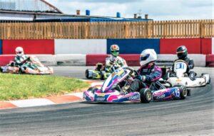 Karting Qué es, características, historia, reglas, categorías, técnicas