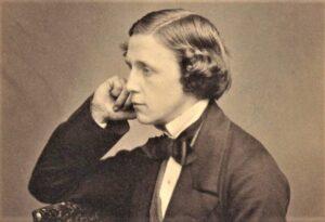 Lewis Carroll | Quién fue, biografía, estilo, características, obras, frases