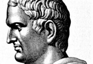 Marco Antonio | Quién fue, qué hizo, biografía, obras, importancia, frases