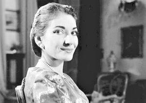 María Callas | Quién fue, qué hizo, biografía, estilo musical, canciones