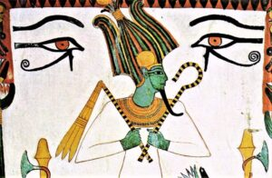Osiris | Quién fue, características, de qué era dios, poder, mito, templos