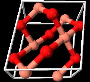 Oxido de cobre | Qué es, características, estructura, propiedades, fórmula
