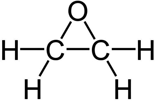 Óxido de etileno | Qué es, características, propiedades, usos, riesgos
