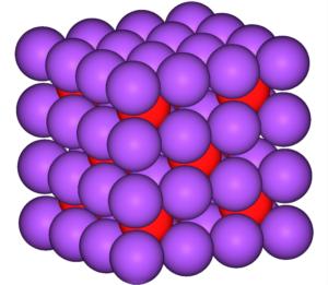 Óxido de potasio | Qué es, características, estructura, propiedades, fórmula