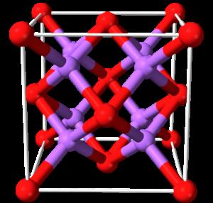 Óxido de sodio | Qué es, características, estructura, propiedades, fórmula