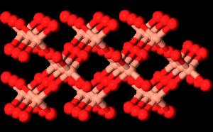 Óxidos básicos | Qué son, características, estructura, propiedades, usos