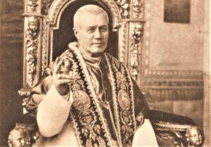 Pío X | Quién fue, biografía, pontificado, muerte, canonización, encíclicas