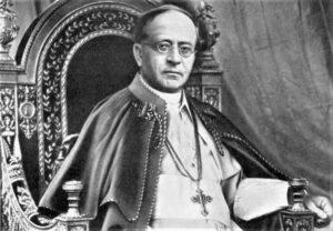 Pío XI Quién fue, biografía, pontificado, muerte, canonización, encíclicas