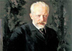 Piotr Ilich Chaikovski | Quién fue, qué hizo, biografía, obras, composiciones, estilo