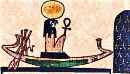 Ra | Quién fue, características, de qué era dios, poder, mito, símbolos