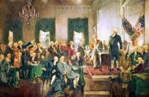 República Constitucional | Qué es, características, ventajas, ejemplos, historia