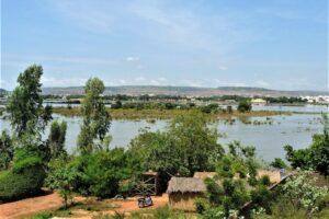 Río Níger Qué es, características, recorrido, afluentes, nacimiento, fauna