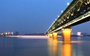 Río Yangtsé Qué es, características, recorrido, afluentes, nacimiento, fauna