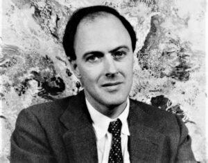 Roald Dahl | Quién fue, biografía, estilo, características, obras, frases