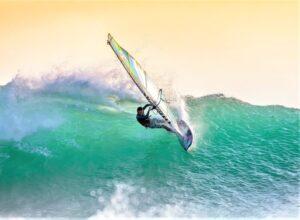 Windsurf | Qué es, características, reglas, técnicas, competiciones, equipamiento
