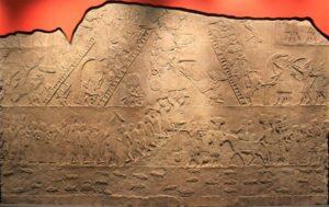 Babilonia | Qué fue, características, historia, caída, ubicación | En la Biblia