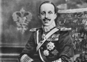 Alfonso XIII   Quién fue, qué hizo, biografía, muerte, reinado, dinastía