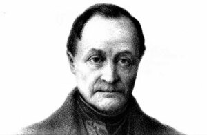 Auguste Comte | Quién fue, biografía, pensamiento, aportaciones, obras