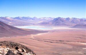 Desierto de Atacama | Qué es, características, historia, fauna, ubicación
