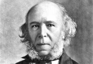 Herbert Spencer | Quién fue, biografía, pensamiento, sociología, aportaciones