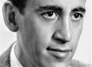 J. D. Salinger | Quién fue, biografía, vida personal, estilo, obras, frases