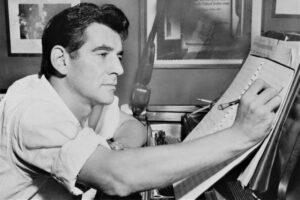 Leonard Bernstein | Quién fue, qué hizo, biografía, obras, composiciones, legado