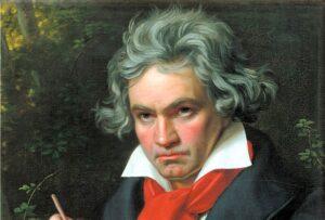 Ludwig van Beethoven | Quién fue, qué hizo, biografía, obras, composiciones, legado